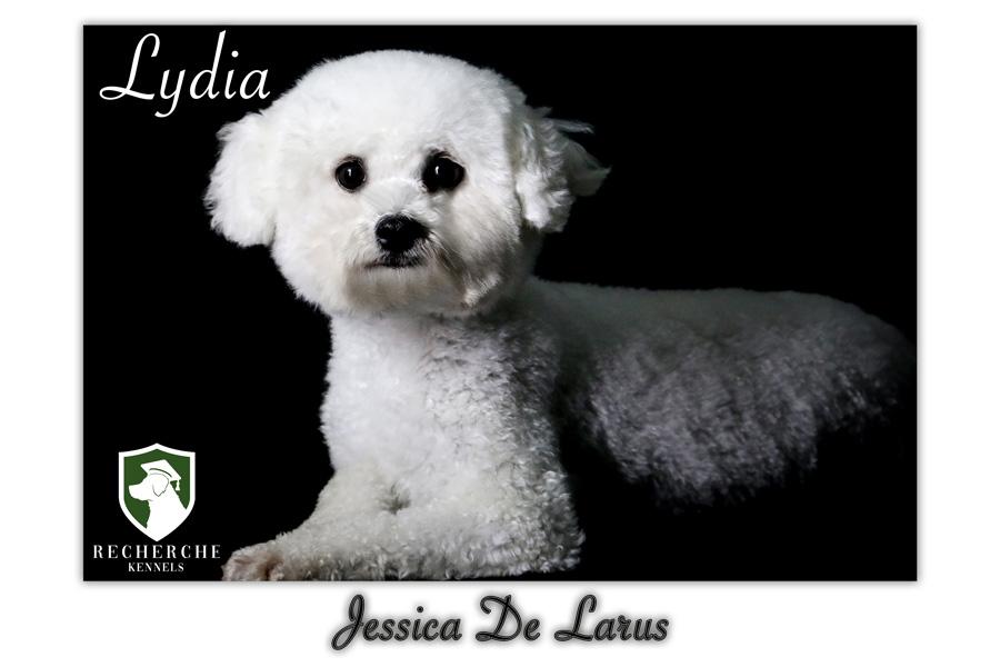 Lydia-1b